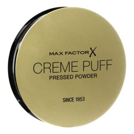 """Тональная крем-пудра """"Creme Puff"""" Medium Beige тон 41"""