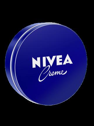 Крем для тела NIVEA Creme увлажняющий универсальный 75мл