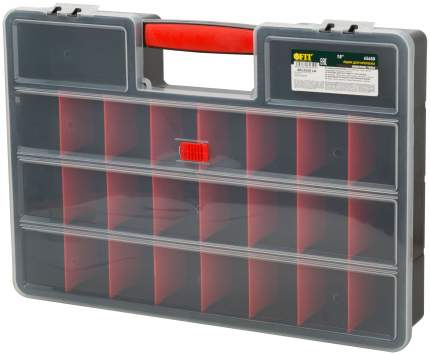"Ящик для крепежа (органайзер) 18"" FIT 65650"