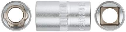 "Головка 6-гранная 1/2"", 15 мм. FIT 62045"