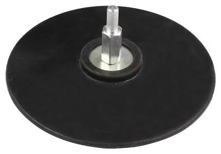 Тарелка опорная ТЕВТОН для дрели, 125мм 3579-125