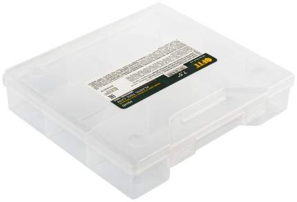 "Ящик для крепежа (органайзер) 7,5"" FIT 65640"