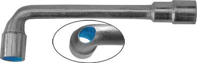 Ключ торцевой L-образный 19 мм. FIT 63019
