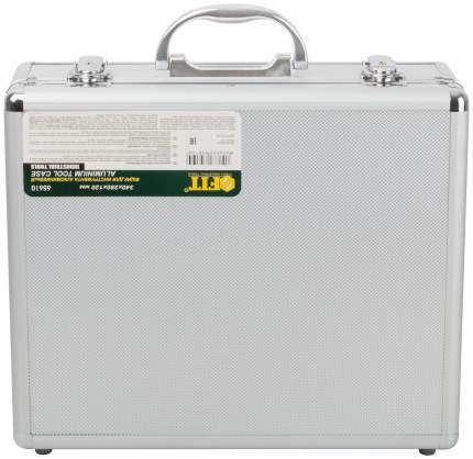 """Ящик для инструмента алюминиевый 13,5""""  FIT 65610"""