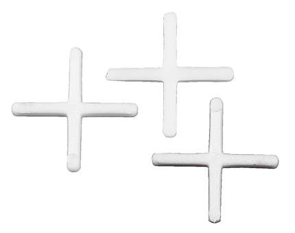 Крестики для кафеля, 4мм, STAYER 3380-4, 100шт 3380-4