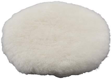 Полировальный круг из овечьей шерсти Metabo 125мм