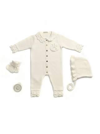 Комплект одежды RBC МЛ 478060 кремовый р.62