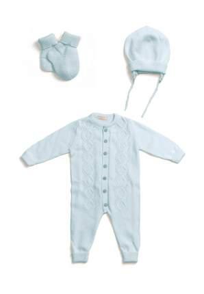 Комплект одежды RBC МЛ 474350 голубой р.62
