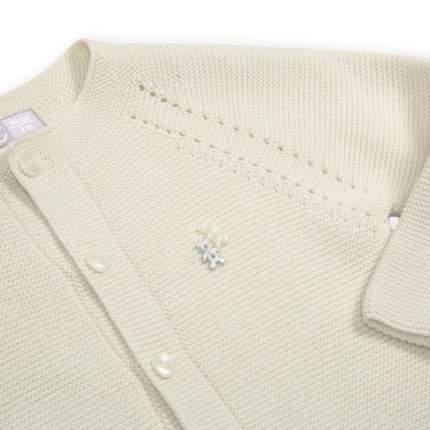Комплект одежды RBC МЛ 479001 бело-бежевый р.62