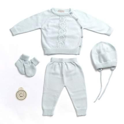 Комплект одежды RBC МЛ 479006 голубой р.62