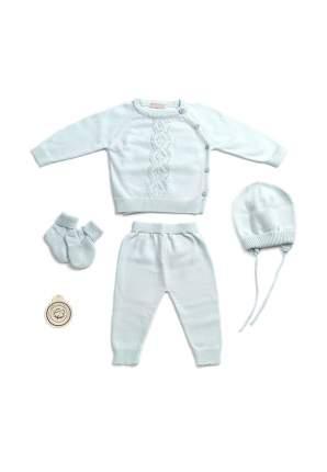 Комплект одежды RBC МЛ 479006 голубой р.68