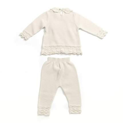 Комплект одежды RBC МЛ 434008 кремовый р.62