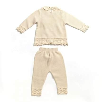Комплект одежды RBC МЛ 434008 бежевый р.62