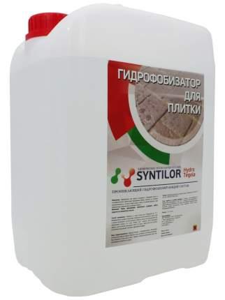Гидрофобизатор для плитки SYNTILOR Hydro Tegola 5 кг