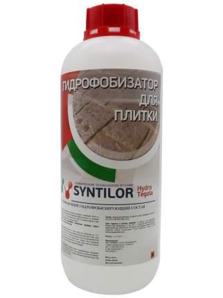 Гидрофобизатор для плитки SYNTILOR Hydro Tegola 1 кг