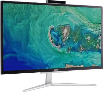 Моноблок Acer Aspire C22-820 (DQ.BDZER.00D)