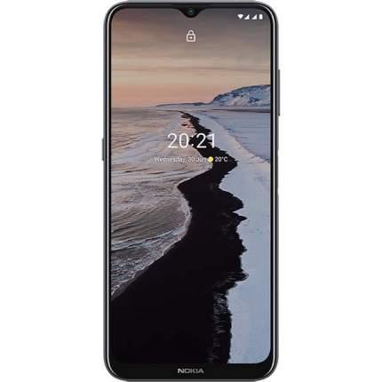 Смартфон NOKIA G10 4+64GB Blue (TA-1334) (NOK-719901148381)