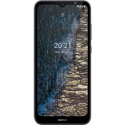 Смартфон NOKIA C20 2+16GB Blue (TA-1352) (NOK-286651867)