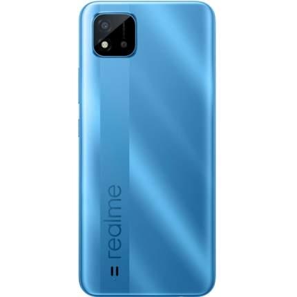 Смартфон Realme C11 2021 2+32GB Lake Blue (RMX3231)