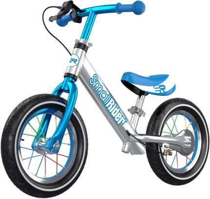 Беговел Small Rider Foot Racer 3 AIR MEGA008 синий