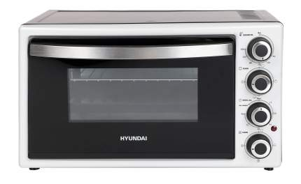 Мини-печь HYUNDAI MIO-HY056 Black