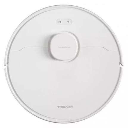 Робот-пылесос Xiaomi Trouver Finder LDS Vacuum Mop White