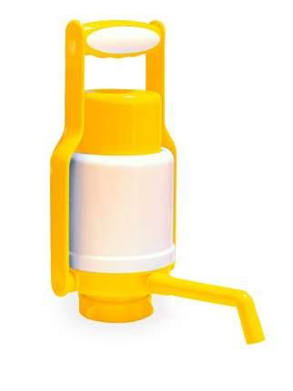 Кулер для воды Aqua Work Дельфин ЭКО+ Yellow