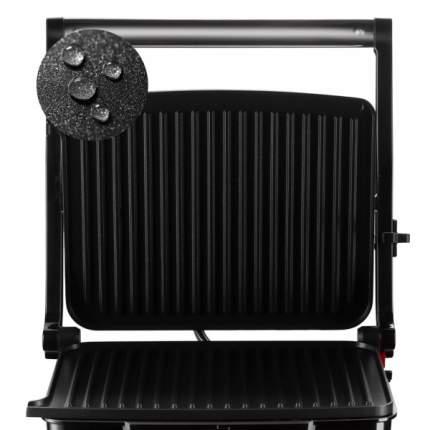 Электрогриль Redmond SteakMaster RGM-M808P Black/Steel
