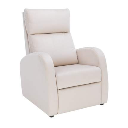 Кресло реклайнер Leset Грэмми-2, ткань V 18