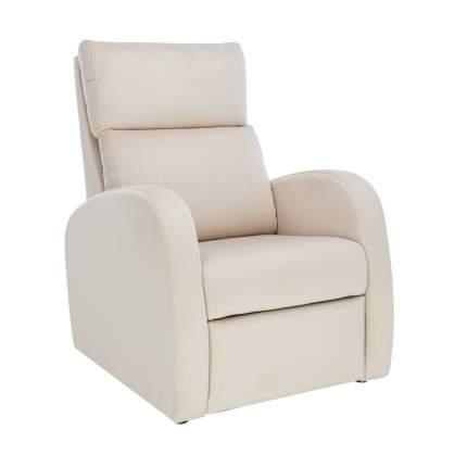 Кресло реклайнер Leset Грэмми-1, ткань V 18