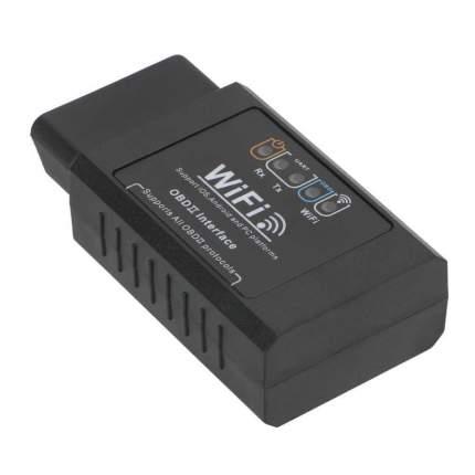 Автосканер Wi-Fi адаптер ELM327 OBDII v1.5 чип PIC25K80 (4579)