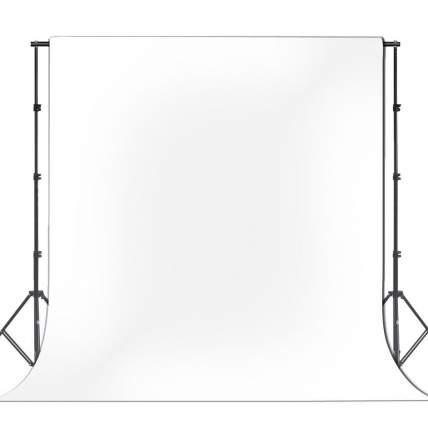 Фон FST 2,50x5,50 м White