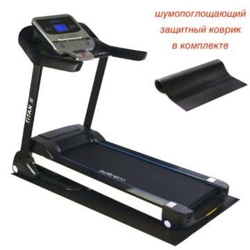 Беговая дорожка Evo Fitness Titan II