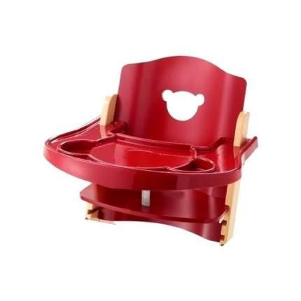 Пластиковый поднос для стульчика Pali Pappy-Re вишня