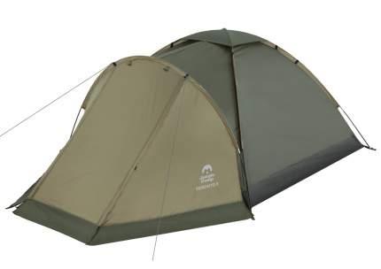 Jungle Camp Toronto 3, т.зеленый/оливковый (70815)