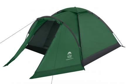 Jungle Camp Toronto 2, зеленый (70817)