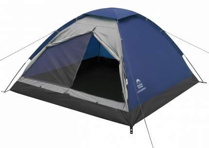 Jungle Camp Lite Dome 3, синий/серый (70842)