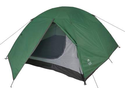 Jungle Camp Dallas 2, зеленый (70821)