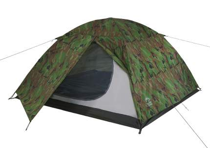 Jungle Camp Alaska 3, камуфляж (70858)