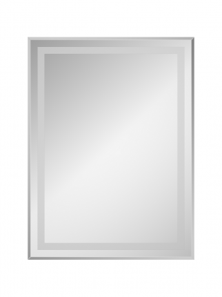 "Зеркало Континент  ""Пронто Люкс""  600х800 с подсветкой/ЗЛП154"