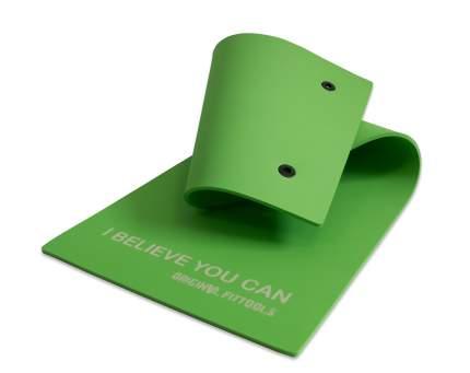 Original FitTools 10 мм зеленый с кольцами
