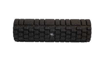 Ролик для йоги и пилатеса Original Fit.Tools, черный