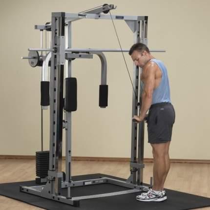 Body Solid Powerline PLA144