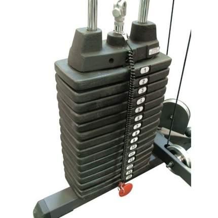 Body Solid 90 кг для тренажера (SP200)