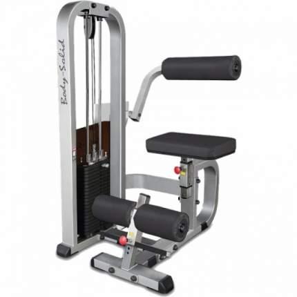 Body Solid Разгибание спины сидя блочный тренажер (SBK1600G-2)