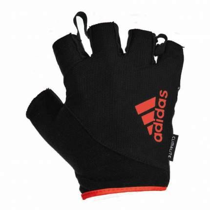 Adidas ADGB-12324RD Essential Gloves - Red/X