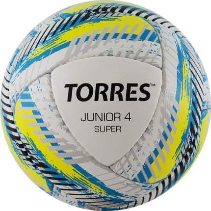 Torres Junior-4 Super HS арт. F320304, р.4