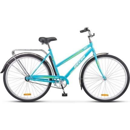 """Велосипед Десна Вояж Lady 28 Z010 2018 20"""" голубой"""