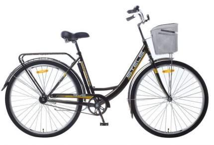 "Велосипед Stels Navigator 345 28 Z010 2018 20"" темно-оливковый"