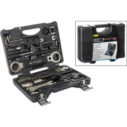 Bike Hand инструменты YC-721 профессиональный, в коробке